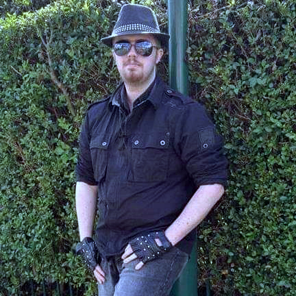 Jordan Rowe Video Producer and Director